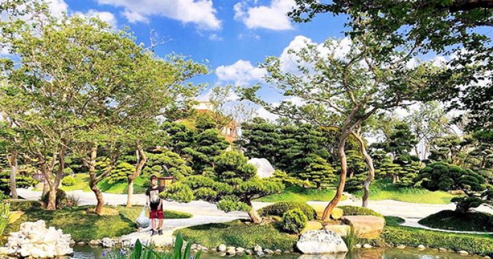 朋友都以為我來到日本!秒飛京都庭園名所~絕美日式景點免費參觀 -- MOOK景點家