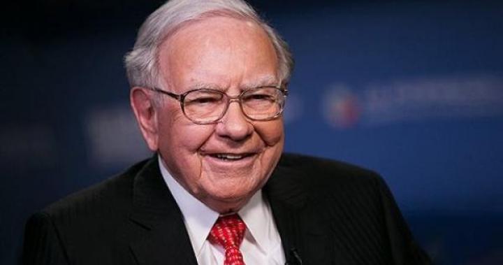 巴菲特致股東信 心得分享– JC趨勢財經觀點