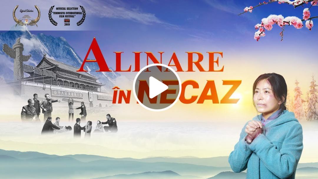 """""""Alinare în necaz"""" Dumnezeu e taria mea - film crestin subtitrat (film complet)"""