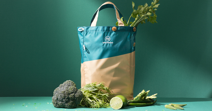 FNG寶特袋|100%寶特瓶製成|回收者友善收購計畫