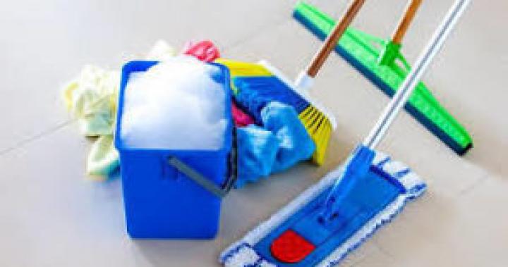 شركة تنظيف منازل بالرياض - 0551451104 كلين هاوس