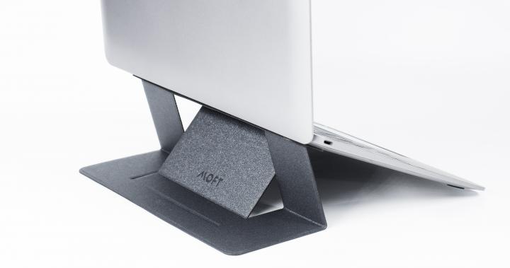 MOFT 世界第一款筆電隱型支架