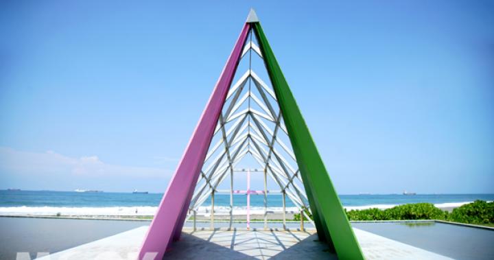 【一日遊】徜徉旗津藍色浪漫 好拍好吃好愜意—MOOK景點家