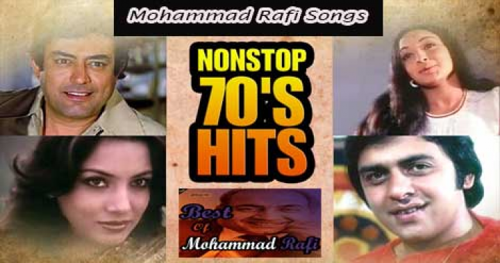 mohammad rafi all songs collection free download