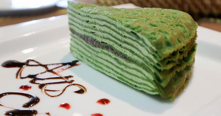 [ATTS COFFEE江子翠日本職人咖啡]正宗日本鬆餅、乾咖哩、抹茶蛋糕
