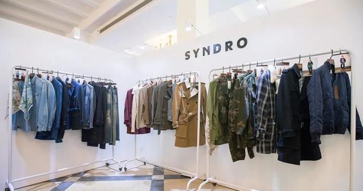 上海时装周番外篇:港台设计师如何逆境而上?| HYPEBEAST