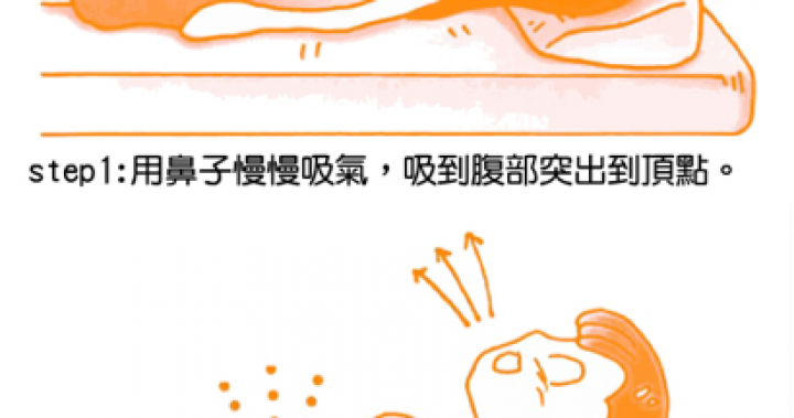 華文心理健康網|我也可以放輕鬆