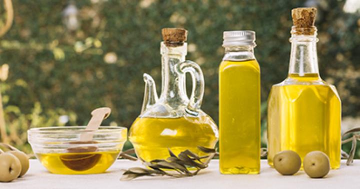 不愛吃苦就吃虧!關於橄欖油的正確認知!