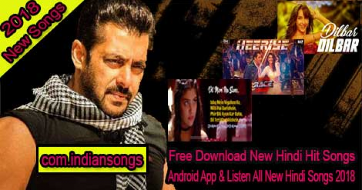 indian songs free download 2018