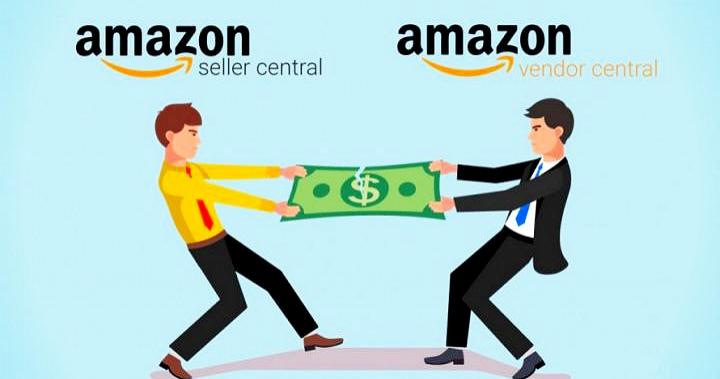 Amazon亞馬遜台灣/美國賣家必懂|Amazon SC-VC-VE 是什麼? 深度分析比較優劣勢,快速進入跨境電商市場!