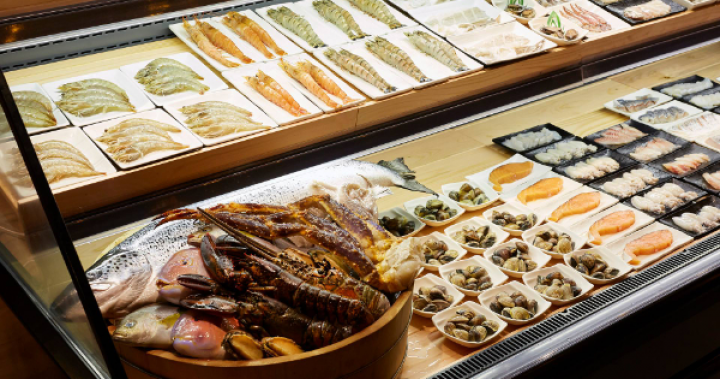 買完直接煮~海港直送美味鮮甜!像逛超市般的沙茶火鍋 -- MOOK景點家