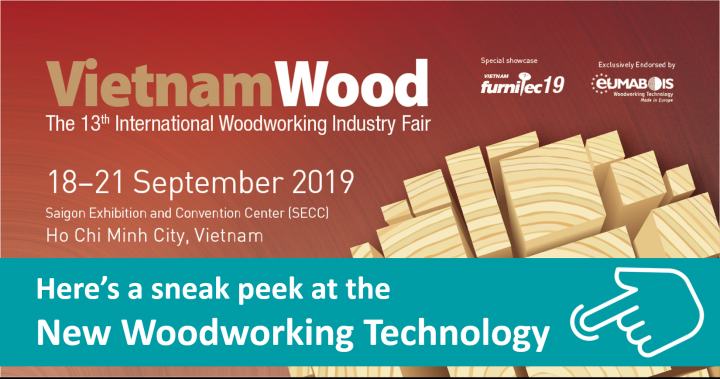 2019 VietnamWood -[Show Preview] is out NOW!!!