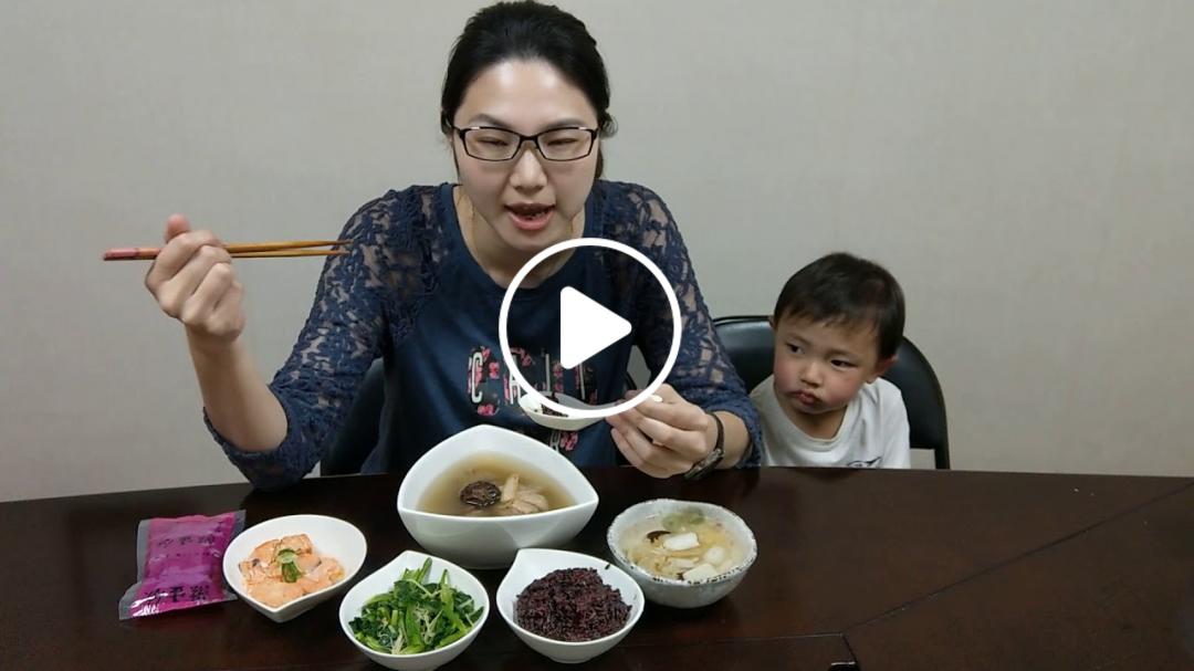 99媽介紹郭老師養生月子餐