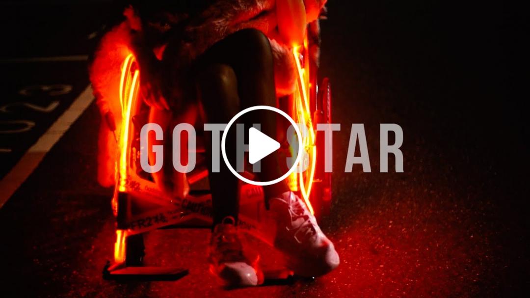 6XT7 - GOTH STAR