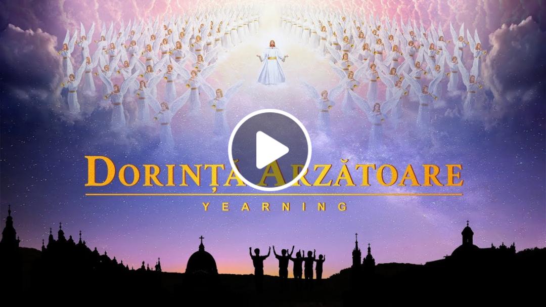 """Film crestin subtitrat in romana """"Dorință arzătoare"""" Dumnezeu dezvăluie misterul împărăţiei cereşti"""