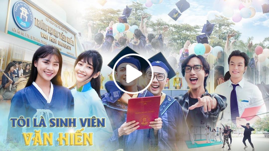 LYNK LEE   TÔI LÀ SINH VIÊN VĂN HIẾN x PHIM CẤP 3   Official MV 4K