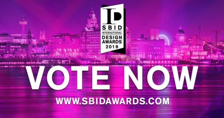 【群暉設計 汪暉哲 許家榮】2019 SBID Design Awards 華美之風首開氣宇!OPEN Design