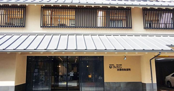 【精打細算 】花小錢也能住很好 京都六大高CP值旅宿 -- MOOK景點家
