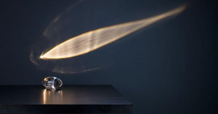 藝術燈飾先驅 開拓國際新路 專訪:【OSTI Lighting 歐斯堤照明】  OPEN Design
